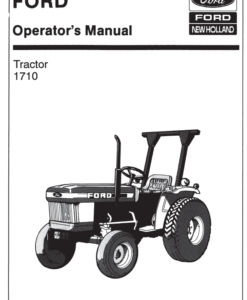 1710 tractor