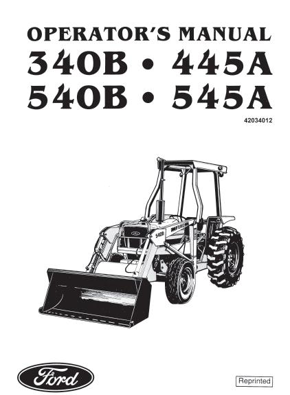 340b 445a 540b 545a