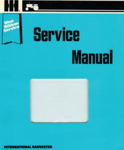 420 430 435 440 445 baler Service Man
