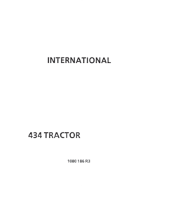 434 trac UK