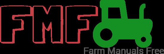 Farm Manuals Free
