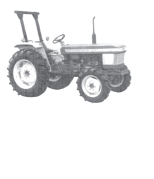 Ford 2110 Tractor : Ford tractor manual pdf farm manuals free