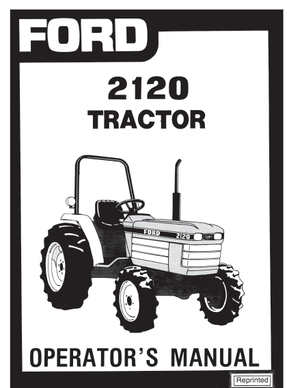 2120 tractor