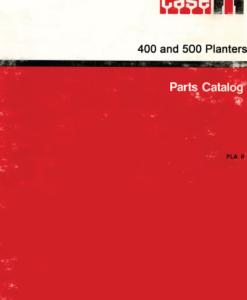 400 500 planter PC