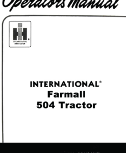massey ferguson 12 baler manual pdf