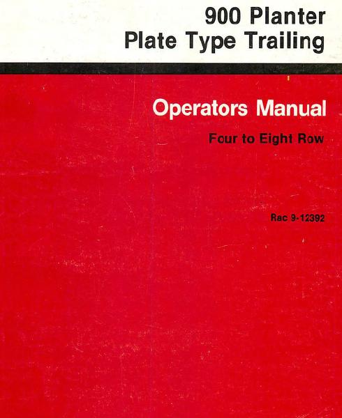 Case IH 900 plate type trailing 490x600 case ih 1660 wiring schematic wiring diagram and schematic design case ih 1660 wiring schematic at bayanpartner.co