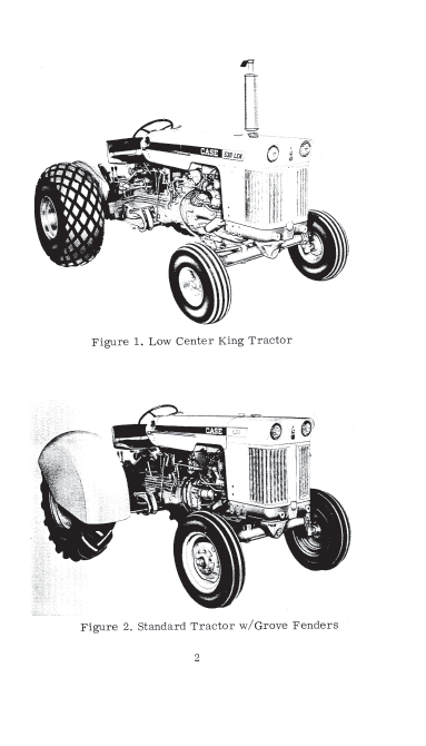 j i  case 430 and 530 tractor manual pdf 12 99  u2013 farm