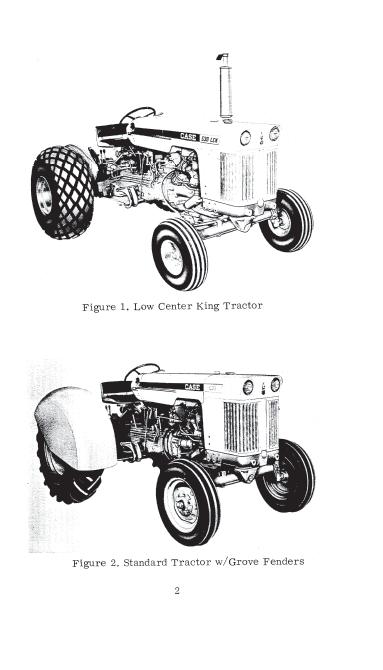 j i  case 430 and 530 tractor manual pdf 12 99  u2013 farm manuals free